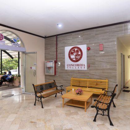 Cơ sở vật chất trường HELP Longlong